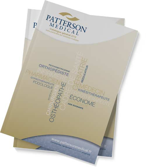 catalogue Patterson Medical