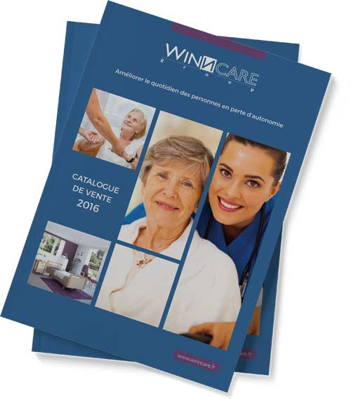 catalogue Winncare